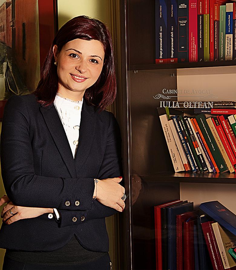 Cabinet de Avocat Oltean Iulia - Avocat Bistrita